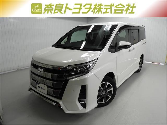トヨタ Si ダブルバイビーII フルセグメモリーナビ+バックモニター+LEDヘッドライト+スマートキー+純正アルミホイール