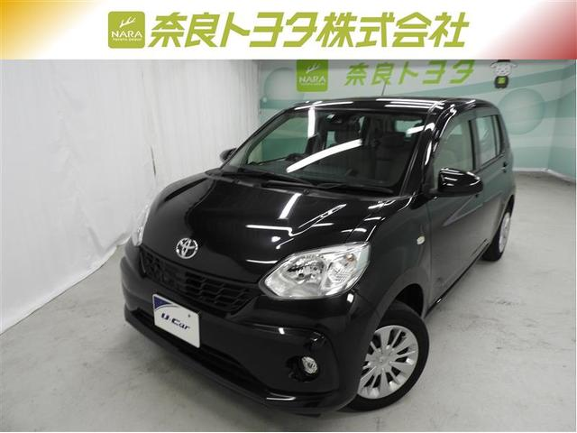 トヨタ X S ワンセグメモリーナビ+キーレス