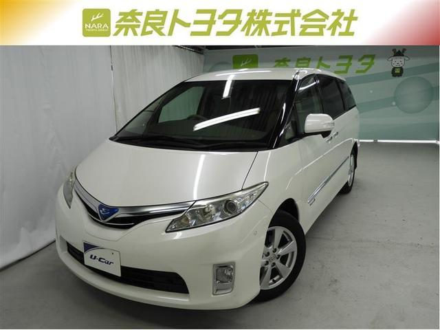トヨタ G フルセグHDDナビ+バックモニター+HIDヘッドライト+スマートキー+両側電動スライドドア