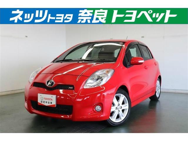 トヨタ RS バックモニター 3列シート スマートキ- 純正アルミ