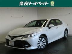 カムリハイブリッド X トヨタ セーフティーセンスP付き