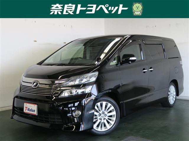 トヨタ 2.4Z Gエディション フルエアロ HIDライト