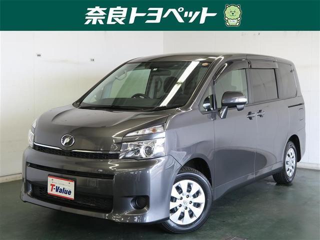 トヨタ X メモリーナビ ワンセグ T-Value認定車