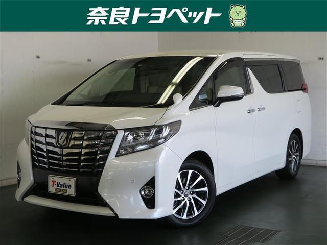 トヨタ GF 革シート メモリーナビ ETC バックカメラ LED