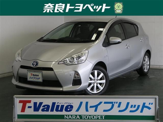 トヨタ S T-Value対象車 スマートキー ETC