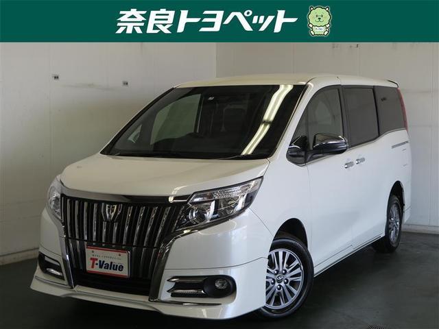 トヨタ Gi ブラックテーラード  メモリーナビ ワンオーナー車