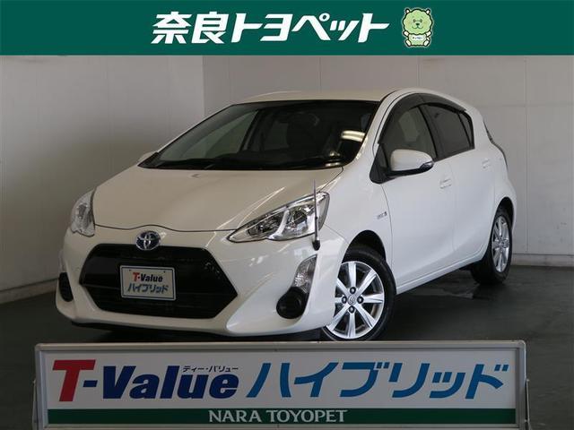 トヨタ G メモリーナビ バックカメラ 安全装置付き ETC