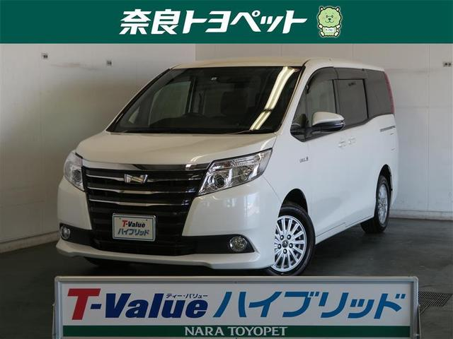 「トヨタ」「ノア」「ミニバン・ワンボックス」「奈良県」の中古車