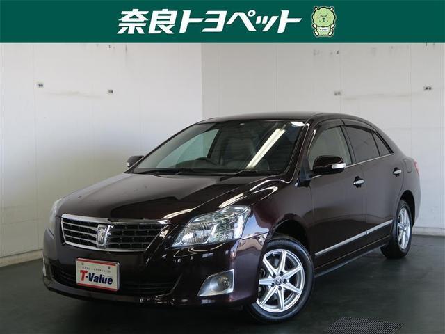 トヨタ 1.8X Lパッケージプライムグリーンセレクション DVD