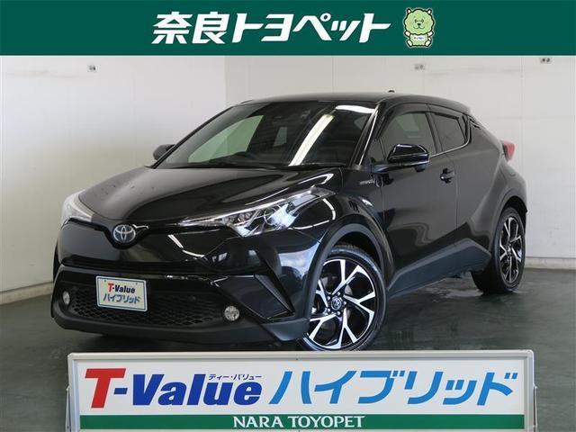 トヨタ HV G メモリーナビ ドライブレコーダー フルセグ DVD