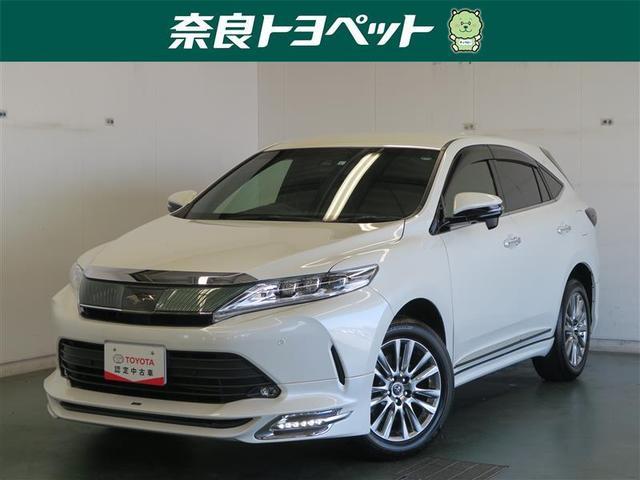 トヨタ プレミアム メモリーナビ スマートキ- クルーズコントロール
