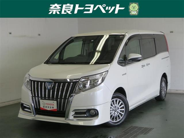 トヨタ ハイブリッドGi メモリーナビ 両側電動スライドドア ETC