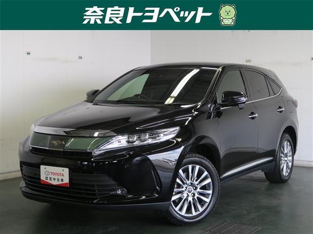 トヨタ プレミアム 衝突被害軽減ブレーキ バックモニター ETC