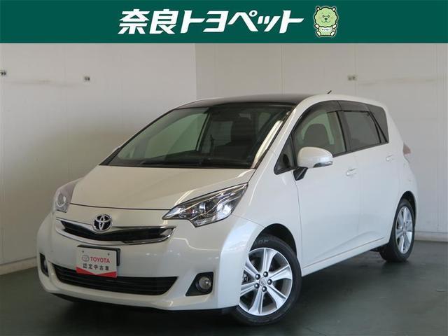 トヨタ G プライムスタイル メモリーナビ ワンセグ スマートキ-