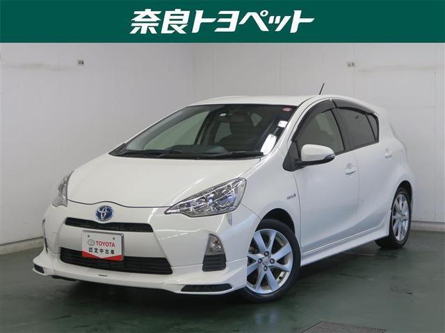 トヨタ G バックモニター HDDナビ フルセグTV スマートキ-