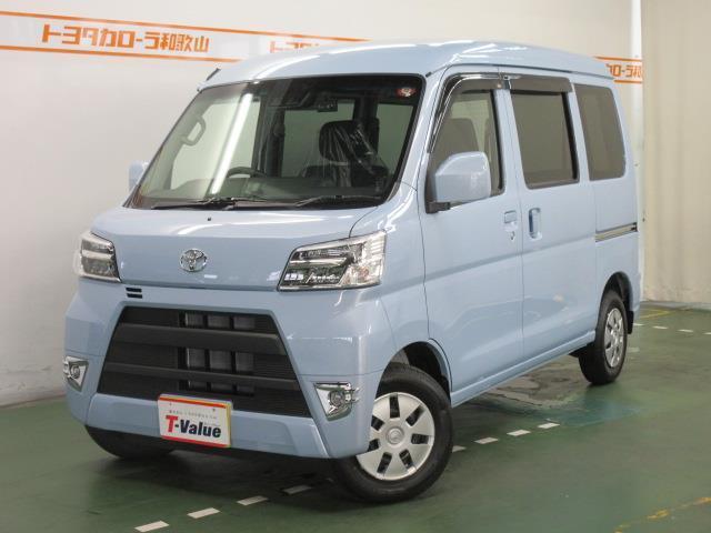 ピクシスバン(トヨタ) クルーズ SAIII 中古車画像