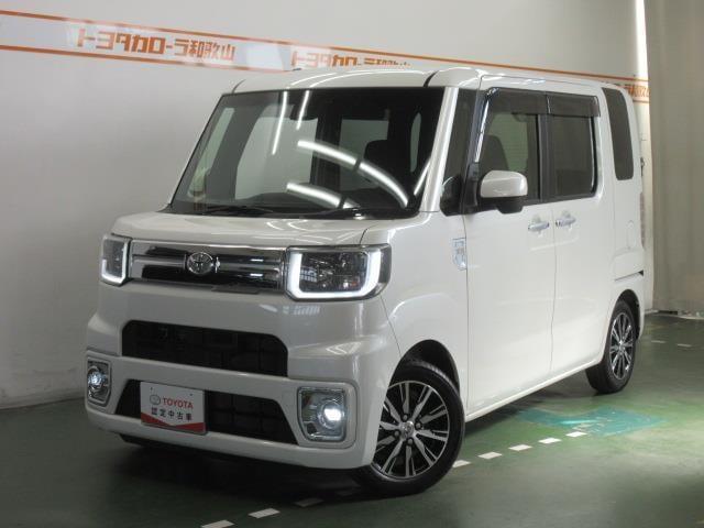 トヨタ Gターボ SAII メモリーナビ