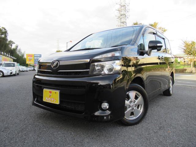 トヨタ V キーレス 社外ナビTV 両側電動スライドドア クルコン付