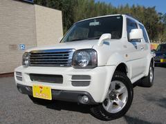 ジムニーシエラワイルドウインド4WD HDDナビTV キーレス 背面タイヤ
