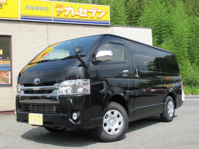 トヨタ スーパーGL ダークプライムII 社外ナビTV Bカメ1オナ