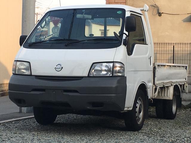 日産 排ガス規制適合車 オートマフル装備