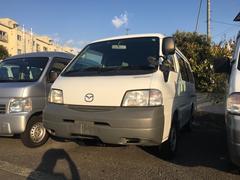 ボンゴバン DX 排ガス規制適合車 クリーンディーゼル オートマフル装備(マツダ)