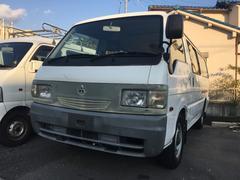 デリカカーゴ ロングDXターボ 排ガス規制適合車 クリーンディーゼル(三菱)