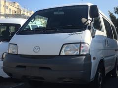 ボンゴバン 排ガス規制適合車 クリーンディーゼル オートマフル装 ETC(マツダ)