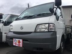 バネットトラック排ガス規制適合車 パワーゲート付