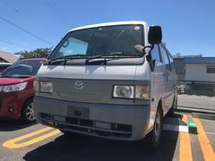ブローニィバン排ガス規制適合車 クリーンディーゼル ロング