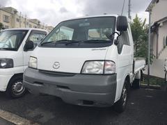 ボンゴトラック1tロング 5速フル装備 排ガス規制適合車