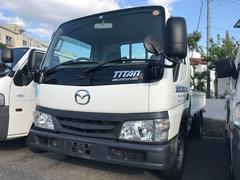 タイタンダッシュ1.5tロング 排ガス規制適合車 5速フル装備