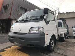 ボンゴトラックワイドローDX 排ガス規制適合車 クリーンD オートマフル