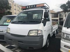 バネットトラック1tパワーゲート付 排ガス規制適合車
