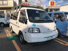 デリカバン GLターボ 排ガス規制適合車 クリーンディーゼル オートマ(三菱)