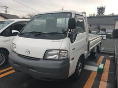 ボンゴトラックロングワイドローDX 排ガス規制適合車 クリーンディーゼル