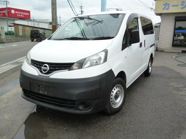 日産 DX AC PS PW