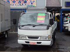 エルフトラック2t NOx・PM適合ディーゼル 10尺 平ボディ 5MT