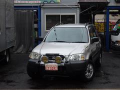 CR−VタイプL 4WD