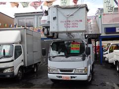 エルフトラック14.6Mアイチ製高所作業車電工仕様 Nox適合ディーゼル