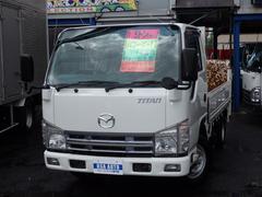 タイタントラック1.5t 垂直式パワーゲート NOx適合ディーゼル 5MT