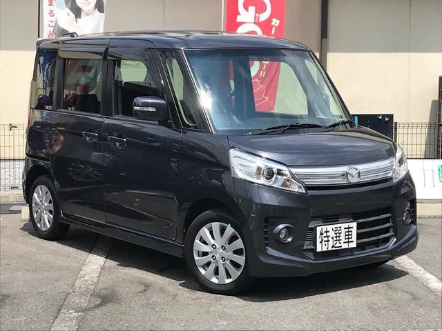 マツダ XS ナビ TV 軽自動車 AT エアコン