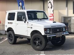 ジムニーワイルドウインド ナビ TV 軽自動車 ETC 4WD