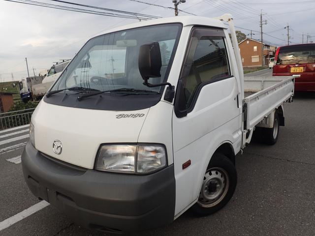 マツダ ボンゴトラック DX 1トン ワンオーナー