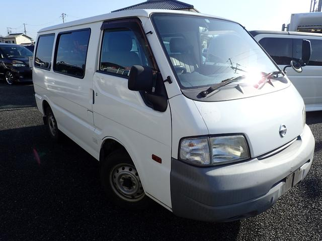 日産 DX ETC ABS