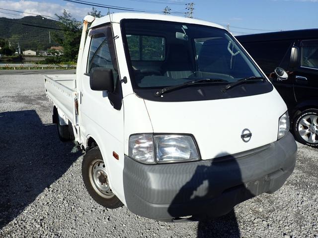 日産 バネットトラック スーパーローDX ETC エアバック