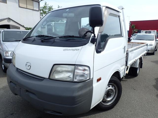 マツダ ボンゴトラック ワイドローDX ETC 1000KG