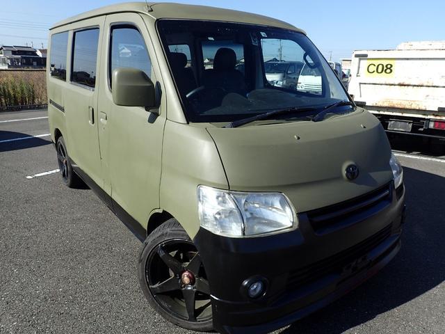 トヨタ GL ワンオーナー 社外アルミ etc