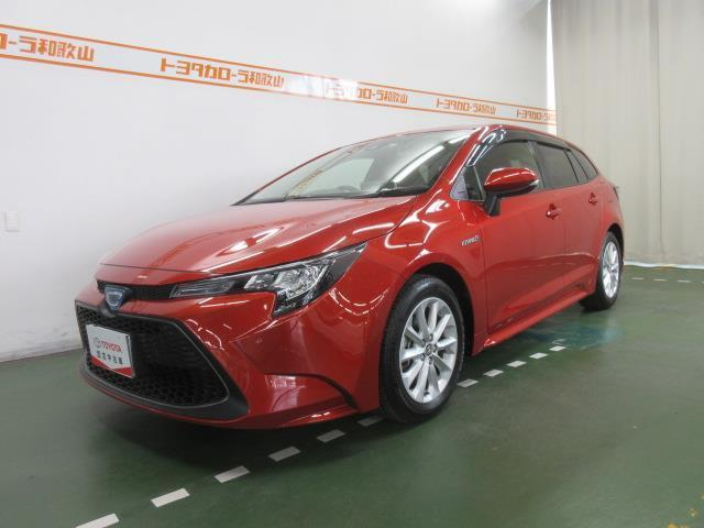 トヨタ ハイブリッド S T-Connectナビ