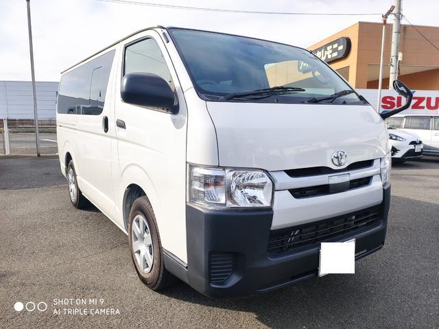 トヨタ DX セーフティーセンス・ワンセグナビ・ETC・バックカメラ